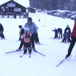 Temiskaming Nordic - Ski Northern Ontario - Youth Programs