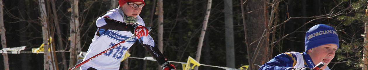 Temiskaming Nordic - Ski Northern Ontario - Why Race & Train at Temiskaming Nordic